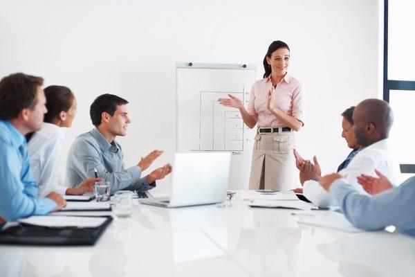 Изготовление презентаций