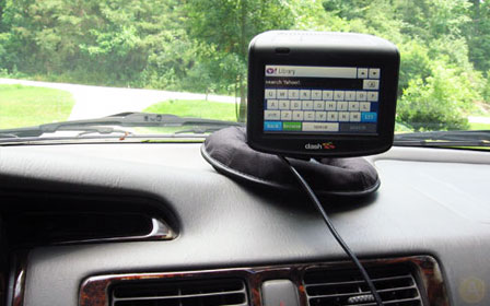 Купить GPS навигатор?