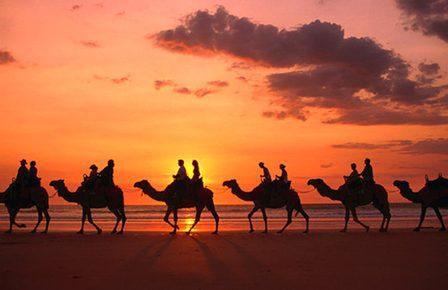 Захватывающие экскурсии по Египту и Доминикане