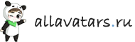 Аватары сверху ALLavatars.ru - Картинки держи аву